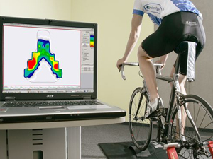 Bike Fit, Saddle Fit