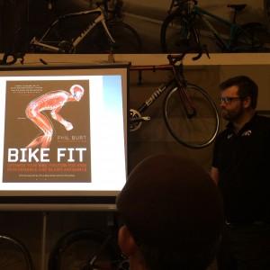 Custom Saddles, Bike Fitting, Training, Coaching Tips