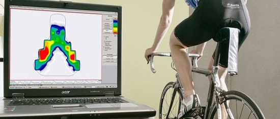 Saddle fitting, Bike saddle fit, saddle sores, saddle fit for bikes, saddle pressure mapping