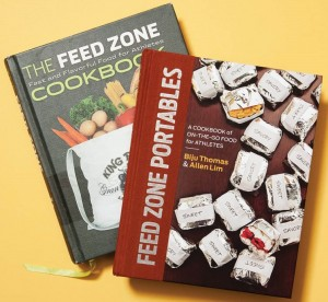 Feedzone-Books